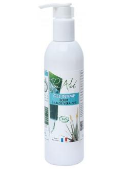 Gel nettoyant hygiène intime Bio