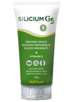 Silicium G5 Gel