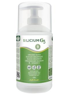Silicium G5 Gel - 500 ml