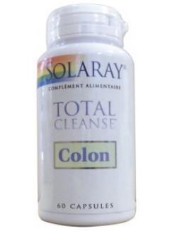 Total Cleanse Colon de la marque Solaray
