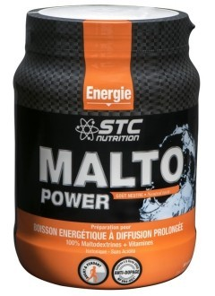 MALTO POWER