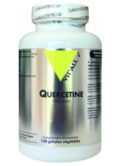 Quercétine 350 mg - 120 gélules