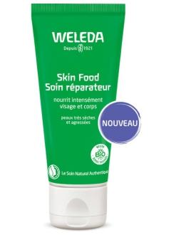 Skin Food Soin réparateur